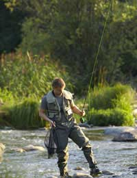 Top Uk Game Fishing Spots