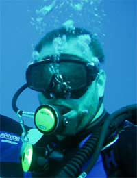 How To Maximise Your Air Supply When Diving
