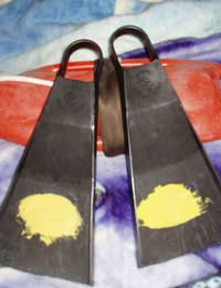 Kickboards Pull-buoys Hand Paddles